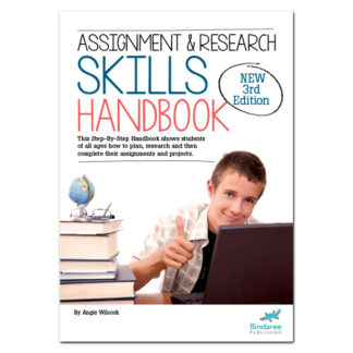 assignment and research skills handbook